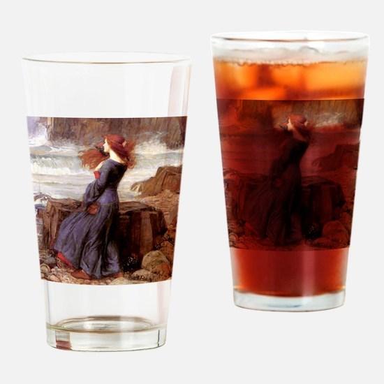 Miranda Drinking Glass