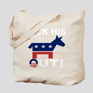 out(png) Tote Bag
