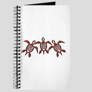 Tribal Sea Turtles Journal