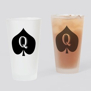 qos_pnt Drinking Glass