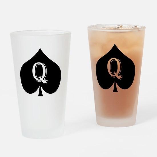 qos_pnt Drinking Glass