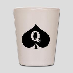 qos_pnt Shot Glass
