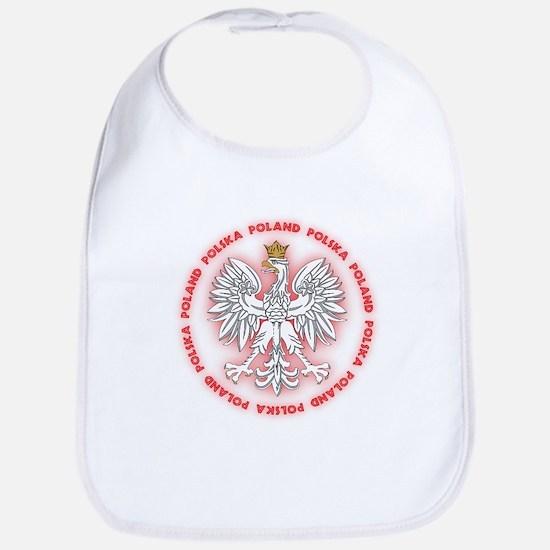 Polish White Eagle C2 Bib