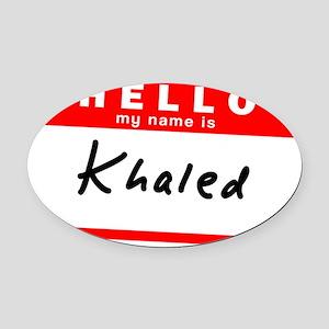 nam khaled