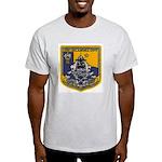 USS OKLAHOMA CITY Light T-Shirt