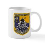 USS OKLAHOMA CITY Mug