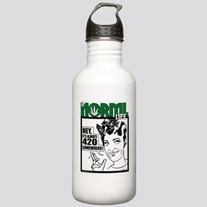 norml-life6 Stainless Water Bottle 1.0L