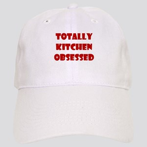 Totally Kitchen Obsessed Cap