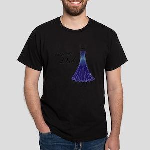Pageant Dad Dark T-Shirt