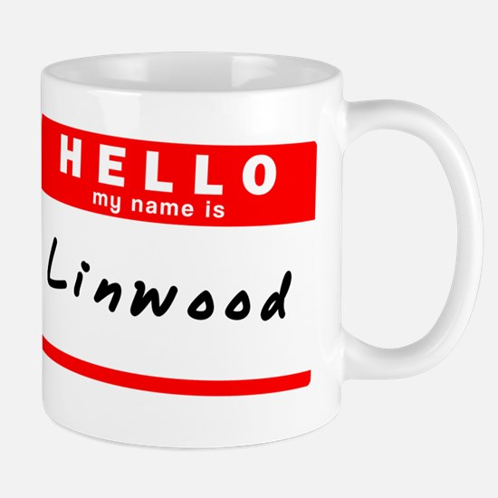Linwood Mug