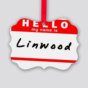 Linwood Picture Ornament