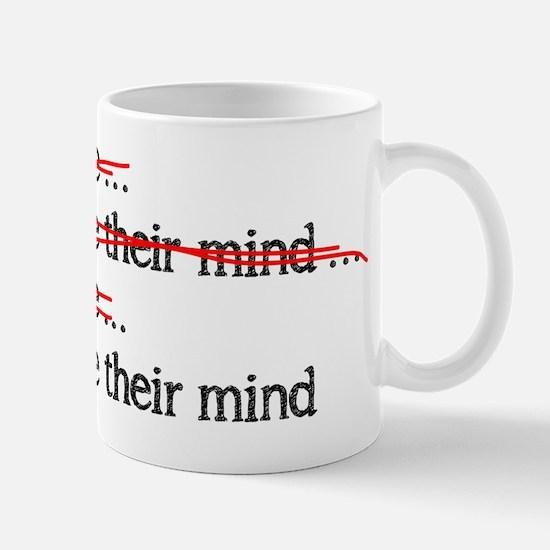 People Change Mugs