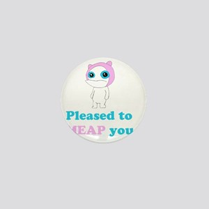 meap Mini Button