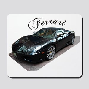Ferrari Sportscar! Mousepad