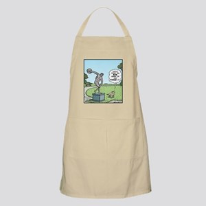Dog Discus thrower Apron