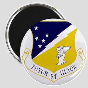 49th FW - Tutor Et Ultor Magnet