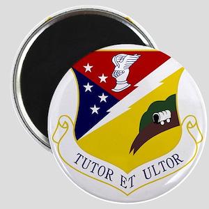 49th FW - Tutor Et Ultor - Old Version Magnet