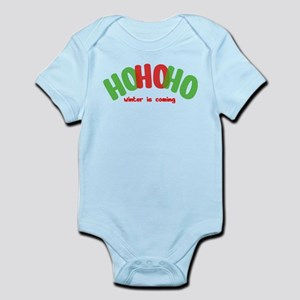 Ho ho ho Body Suit