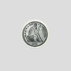 1862coinGif 12x12 Mini Button