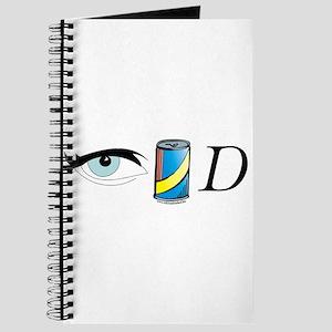 Eye Candy I Journal