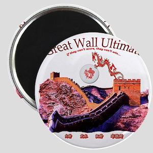 GreatWallDesign Magnet