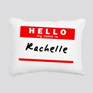 Rachelle Rectangular Canvas Pillow