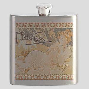MuchaDusk7100 Flask