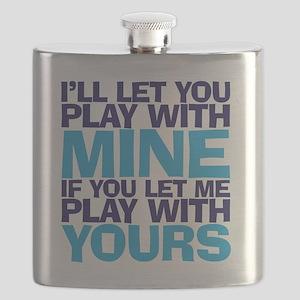 playmine copy Flask