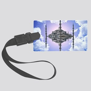 Hagia Sophia - 3. Large Luggage Tag