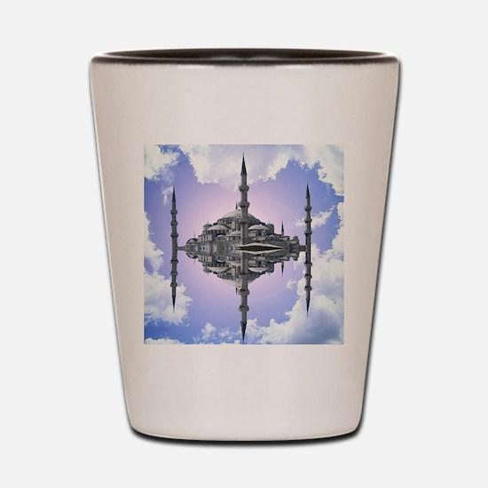 Hagia Sophia - 3. Shot Glass