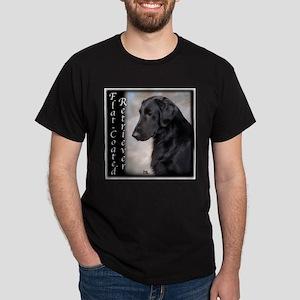 Flat-Coated Retrievers Dark T-Shirt