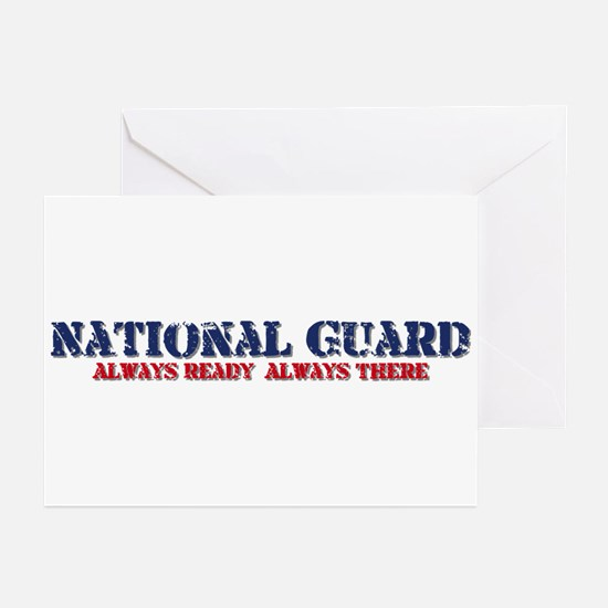 Always Ready Always There Greeting Cards (Package