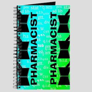 FF PHARMACIST 2 Journal