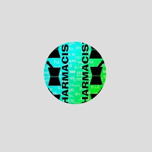 FF PHARMACIST 2 Mini Button