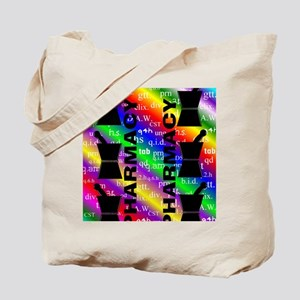 FF PHARMACY 5 Tote Bag
