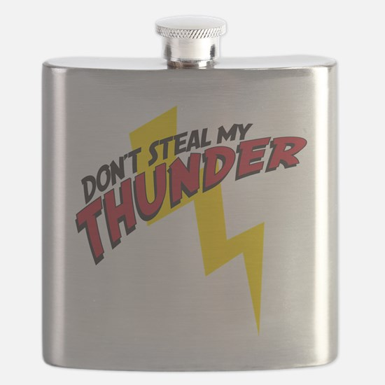 thunder copy Flask