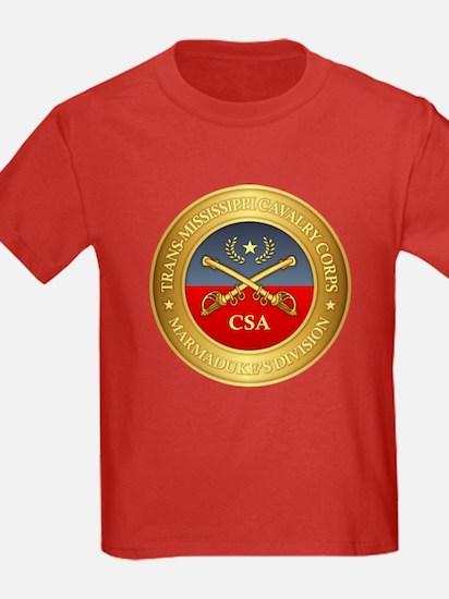 Marmaduke's Cavalry T-Shirt