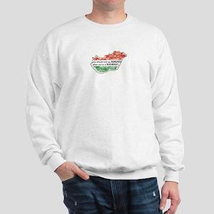 Budapest, Hungary Sweatshirt
