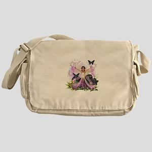 Garden Fairies - Elf Series 10 Messenger Bag