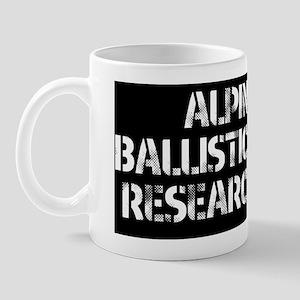 abr_white Mug