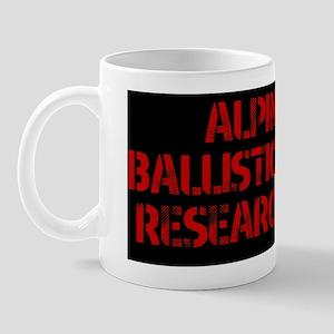 abr_red2 Mug