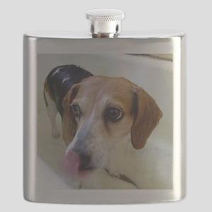 Bath Day II Flask