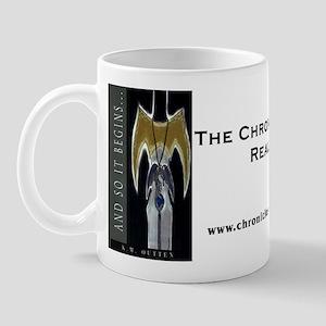 The Chronicles of Reality Mug