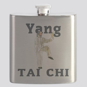 YangGoldencockLight Flask