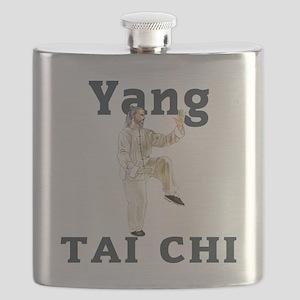 YangGoldencockLight Flask