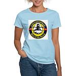 USS LOUISVILLE Women's Light T-Shirt