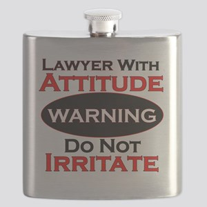 Attitude lawyer  Flask