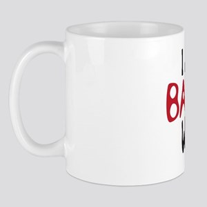 wanndo copy Mug