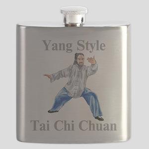 yangstylepartingLight Flask