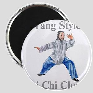 yangstylepartingLight Magnet